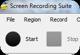 Screen Recording Suite 2.4.8 برنامج رائع لتسجيل الفيديو والصوت